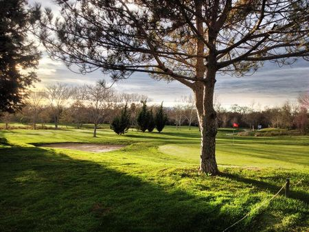 Antelope greens golf course cover picture