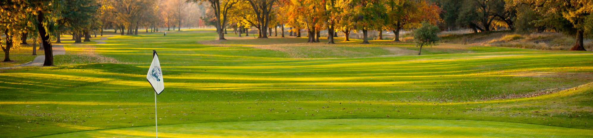 Ancil hoffman golf course cover picture