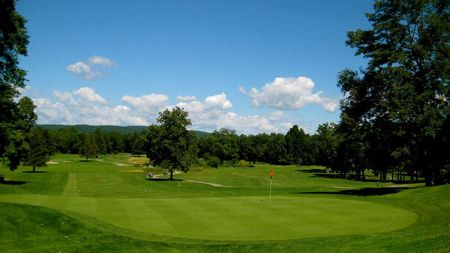 Bear creek golf and country club cover picture