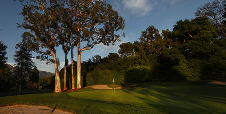 Birnam Wood Golf Club Cover