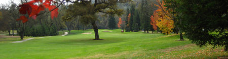 Black Oak Golf Course Cover Picture