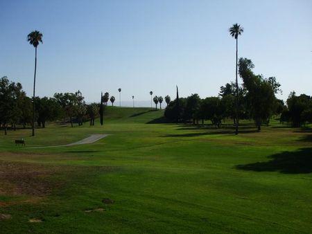Buena Vista Golf Course Cover Picture
