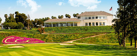 California country club cover picture