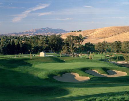Callippe Preserve Golf Course Cover Picture