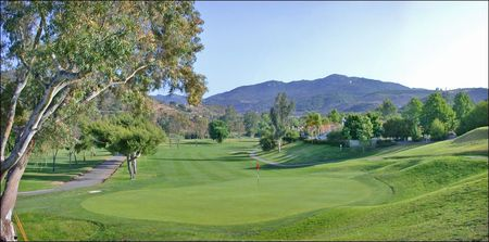 Castle Creek Country Club Cover Picture