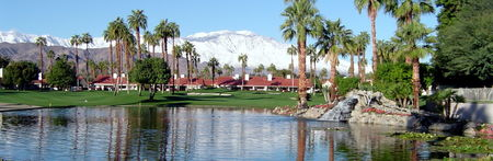 Chaparral Country Club Cover Picture