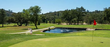 Cold springs golf and country club cover picture