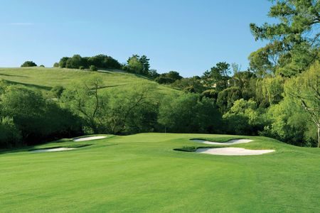 Corral de Tierra Country Club Cover Picture