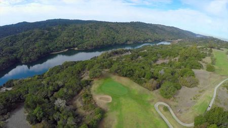 Overview of golf course named Crystal Springs Golf Course