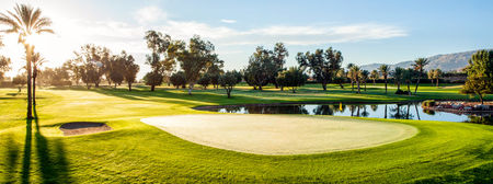 de Anza Country Club Cover Picture