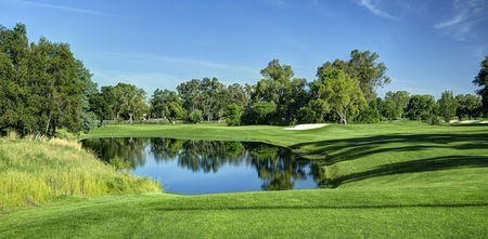 Del paso country club cover picture