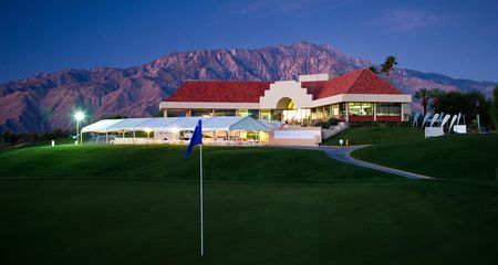 Desert Dunes Golf Course Cover Picture