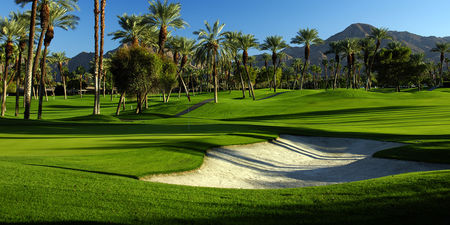 Desert Horizons Country Club Cover Picture