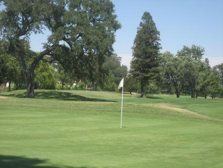 Diamond oaks golf course cover picture