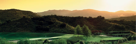 Dove Canyon Country Club Cover Picture