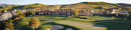 Dublin Ranch Golf Course Cover Picture