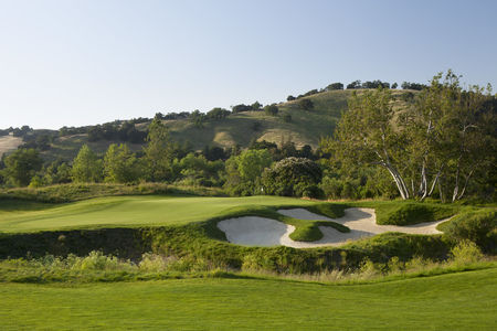 Eagle Ridge Golf Club Cover Picture