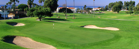 San Clemente Municipal Golf Course Cover Picture