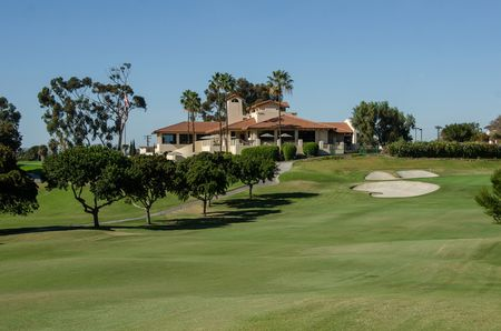 San diego country club cover picture