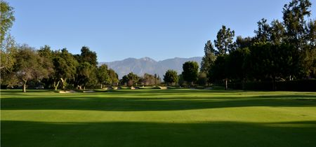 San Geronimo Golf Club Cover