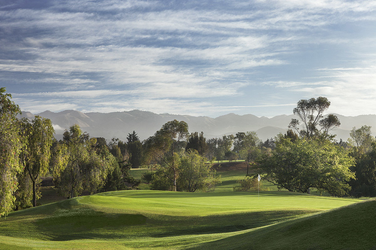 San luis obispo golf and country club cover picture