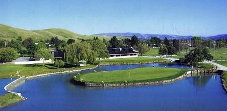 San Ramon Golf Club Cover Picture