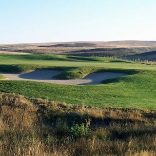 Antler creek golf course cover picture