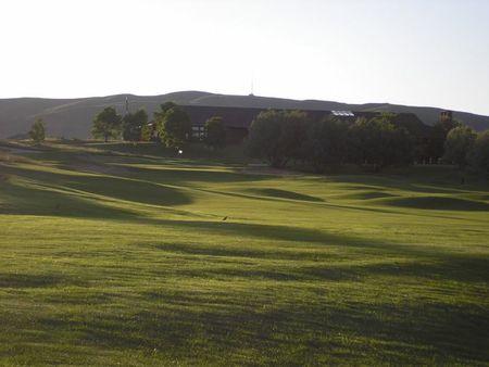 Bear Creek Golf Club Cover
