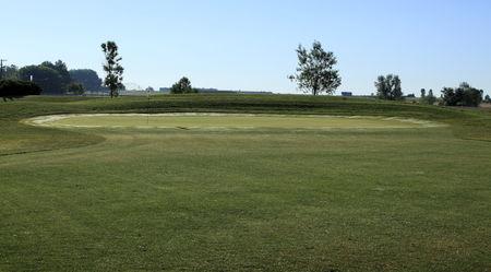 Bella Rosa Golf Course Cover Picture