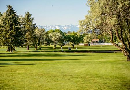 Black Canyon Golf Club Cover Picture