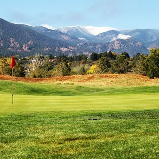 Country club of colorado the cover picture