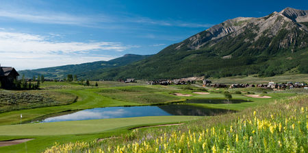 Crested butte country club cover picture