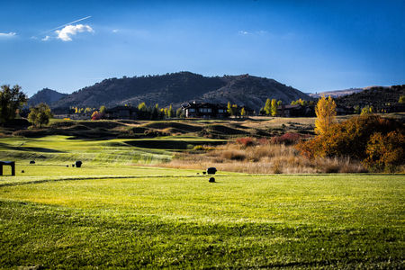 Overview of golf course named Eagle Ranch Golf Course
