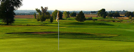 Eagle Trace Golf Club Cover Picture