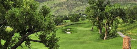 Fossil Trace Golf Club Cover Picture