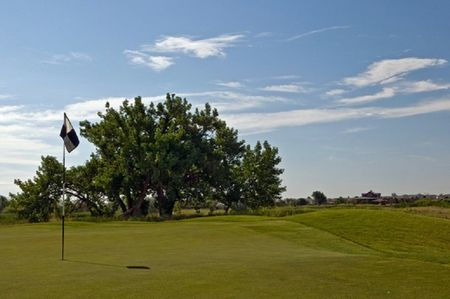 Green valley ranch golf club cover picture