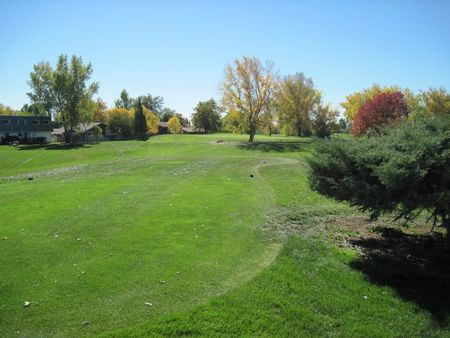 Greenway Park Golf Course Cover Picture