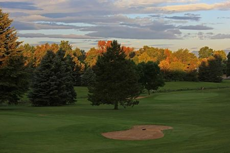 Harvard Gulch Golf Course Cover Picture