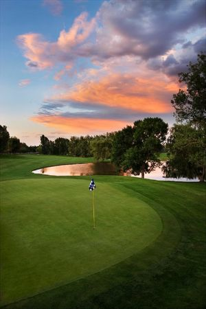 Inverness Hotel and Golf Club Cover Picture