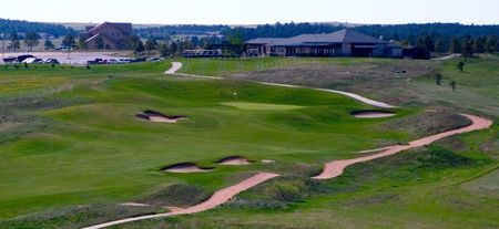 King's Deer Golf Club Cover Picture