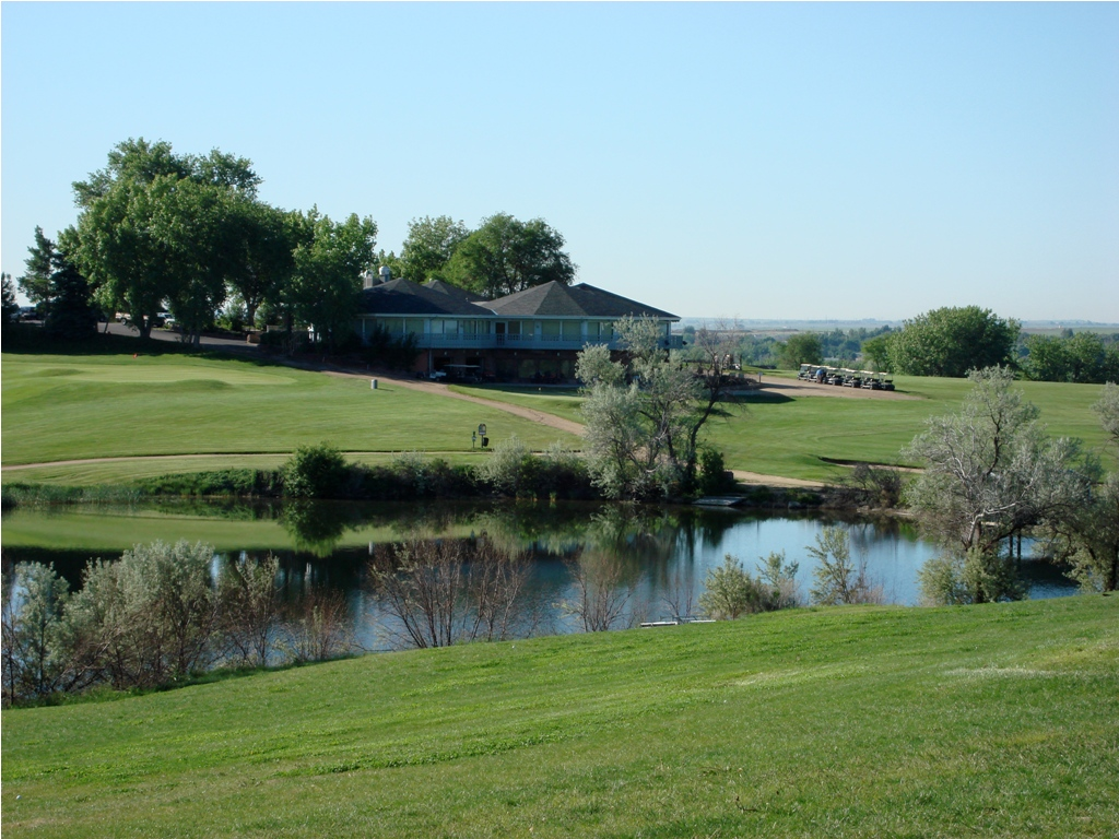 Overview of golf course named Mad Russian Golf and Country Club, The