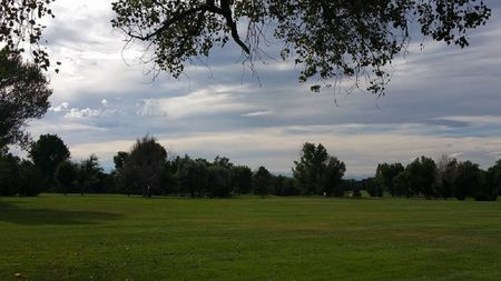 Meadow hills golf course cover picture