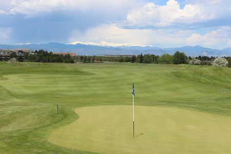 Meridian Golf Club Cover Picture