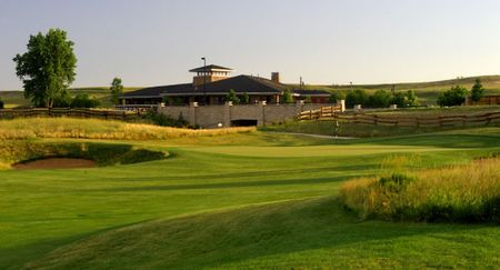 The Heritage Golf Course at Westmoor Cover Picture