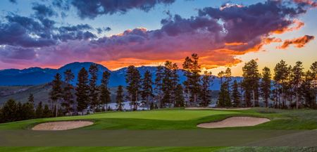 The River Course at Keystone Cover Picture