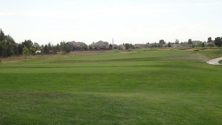 Ute Creek Golf Course Cover Picture