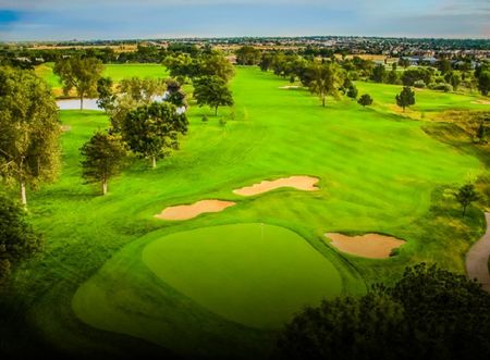 Valley Country Club Cover Picture