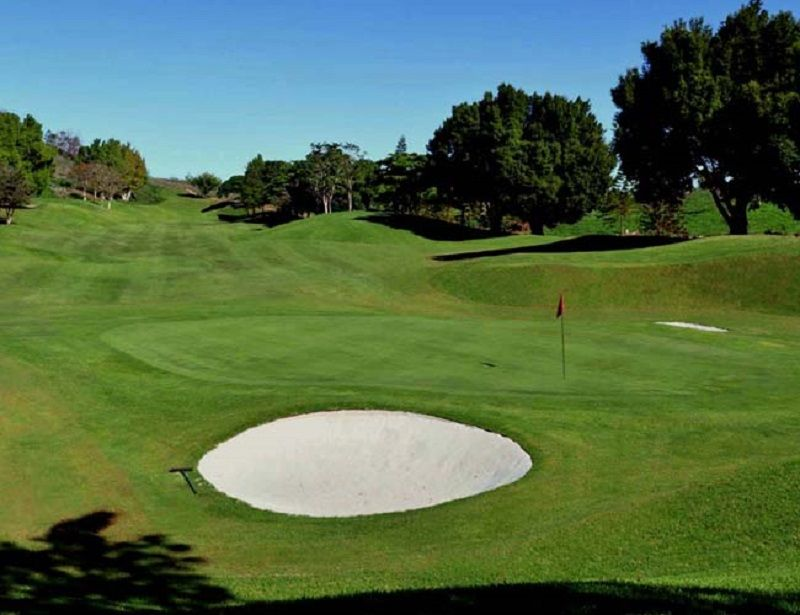 Big island country club cover picture