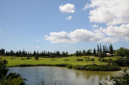 Overview of golf course named Coral Creek Golf Course