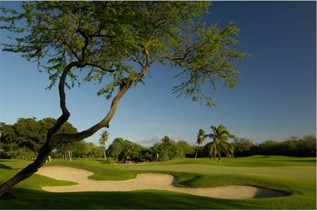 Ewa Beach Golf Club Cover Picture